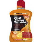 NamedSport Total Energy Carbo Gel Nahrungsmittelergänzung