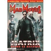 Mad Movies N° 119 / Matrix