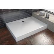 Kolpa san Vals 120 x 80 öntött márvány zuhanytálca