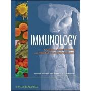 Immunology by Warren Strober