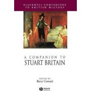 A Companion to Stuart Britain by Barry Coward
