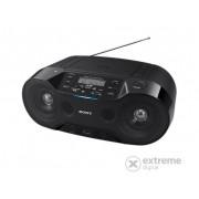 Radio-CD portabil Sony ZSRS70BTB.CED, MP3/Bluetooth/NFC/CD