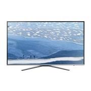 "Samsung UE43KU6400 43"" 4K Ultra HD Smart TV Wi-Fi Argento"