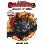 Dragons: Riders of Berk - Tales from Berk: Dragons Down & Dangers of the Deep: Vol. 1 by Simon Furman