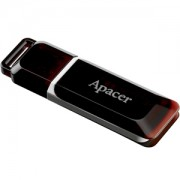 Apacer Handy Steno® AH321 - USB 2.0 interface, 16GB - AP16GAH321R-1