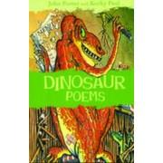 Dinosaur Poems 2004 by John Foster