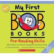 Pre-Reading Skills by Lynn Maslen Kertell