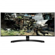 Monitor LG 34UC88-B 34 inch 5ms Black
