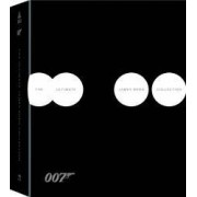 BOND COMPLETE COLLECTION BluRay 2015 23 TITLURI