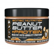 Scitec Nutrition Scitec Peanut Butter + Protein 500 Gr