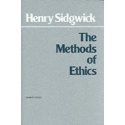 Methods of Ethics by Henry Sidgwick
