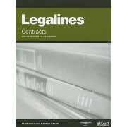 Legalines on Contracts, Keyed to Fuller by Jonathon Neville