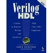 Verilog HDL by Samir Palnitkar