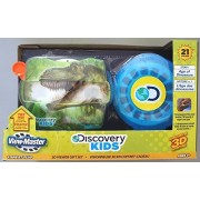 View-Master Discovery Kids 3D Viewer Gift Set Age of Dinosaurs