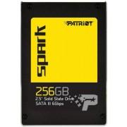 Patriot Spark 256GB 2.5 SSD