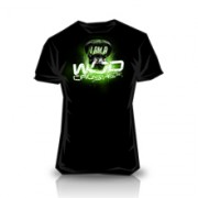 Camiseta I am a Wod Crusher