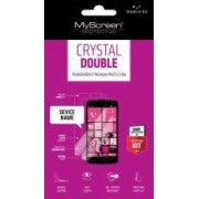 Folie Protectie MyScreen Crystal Double iPhone 5 - Back