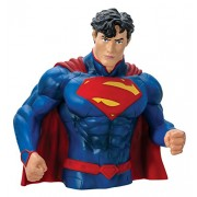 Superman New 52 Busto Banco