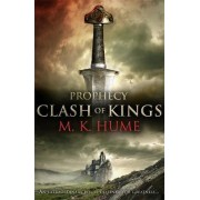 Prophecy by M. K. Hume