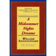 A Midsommer Nights Dreame by William Shakespeare