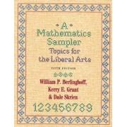A Mathematics Sampler by William P. Berlinghoff
