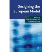Designing the European Model by Seppo Honkapohja