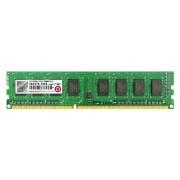 Transcend Mémoire RAM 1 Go DDR3 1333 MHz JM1333KLU-1G