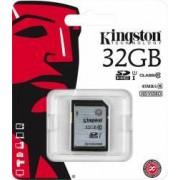 Card de Memorie Kingston SDHC 32GB Class10 Gen2 Video