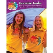 Surf Shack Recreation Leader: Catch the Wave of God's Amazing Love