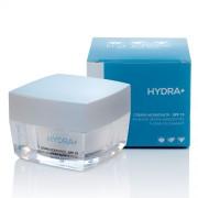 Intense Hydra + crema hidratanta, cu pudra de Diamant si venin de vipera