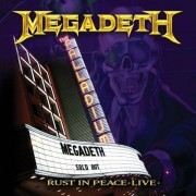 Megadeth - Rust in Peace Live (0602527461533) (1 CD + 1 DVD)