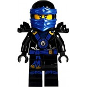 LEGO Ninjago: Minifigur Deepstone Jay out of 70751 70736 70732 70737 NEW