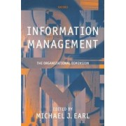 Information Management by Michael J. Earl