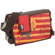 Beasts - 23844 - Fourniture Scolaire - Messenger Bag Small