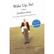 Wake Up, Sir! by Jonathan Ames