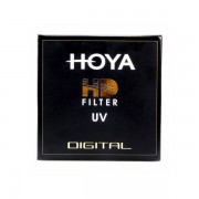Filtru Hoya UV HD (PRO-Slim) 55mm