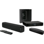 Home Cinema - Bose - SoundTouch 120