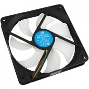 Ventilator Cooltek Silent Fan 140 PWM