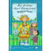 Aunt Boomerang Bounces Back by Roy Apps