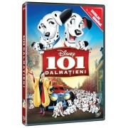 Walt Disney - 101 Dalmatieni (DVD)
