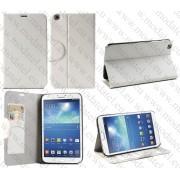 "Samsung Galaxy Tab 3 8.0 T3100 - кожен калъф Ultra thin - ""ORACLE STYLE"""