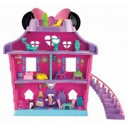 Fisher-Price Minnie Mouse - Minnies Bow Sweet Home