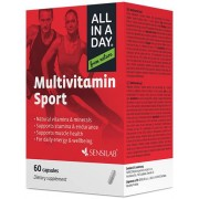 Sensilab ALL IN A DAY Multivitamina Sport