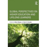 Global Perspectives on Higher Education and Lifelong Learners by Hans Schuetze