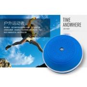 Difuzor Outdoor Boxa Portabil cu Bluetooth Handsfree Albastru Mp3 Player