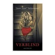 Boek met naam - Verblind (Softcover)