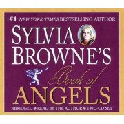 Browns Book Of Angels by Sylvia Browne