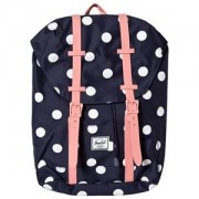 Herschel Retreat Youth Backpack Peacoat Polka Dot Ryggsäckar