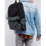 G-Star Estan Backpack With Camo Print Pocket - Black