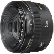 Obiectiv foto Canon EF 50 mm/ F1.4 USM